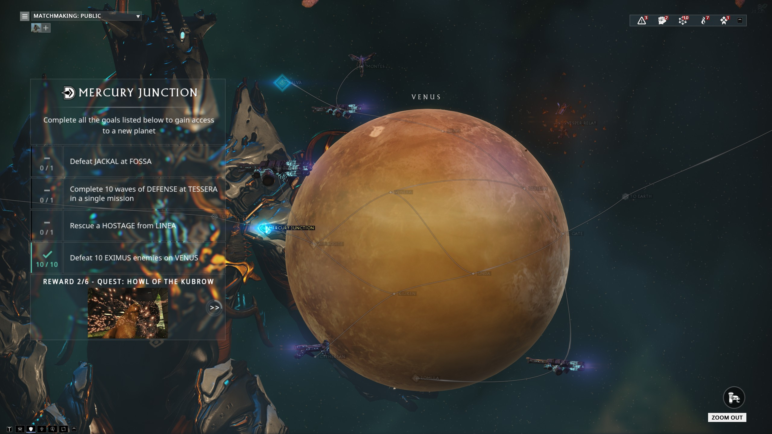 Warframe a beginners guide metadragon the star map consists of various planets systems each with their fixed nodes to unlock at the end of each system there is a junction that requires you to malvernweather Gallery