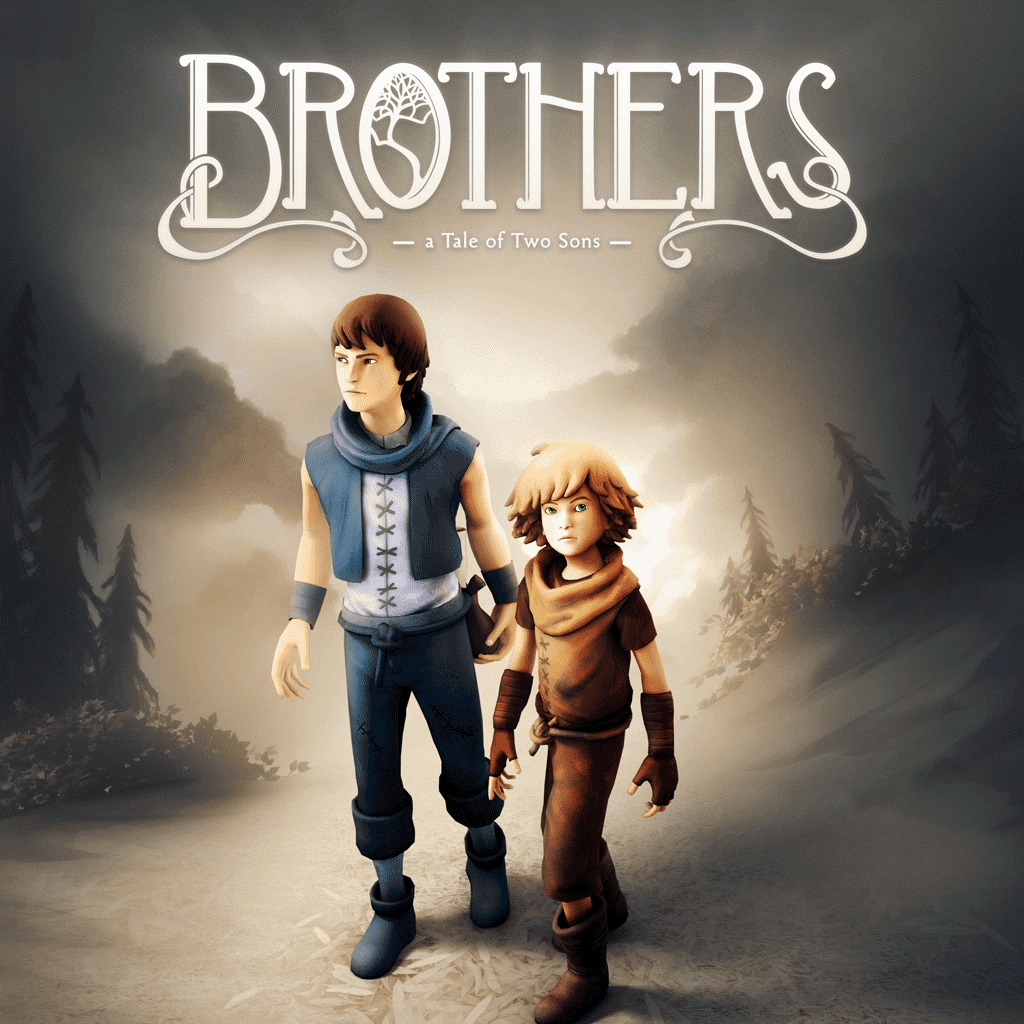 Review: Brothers - A T...