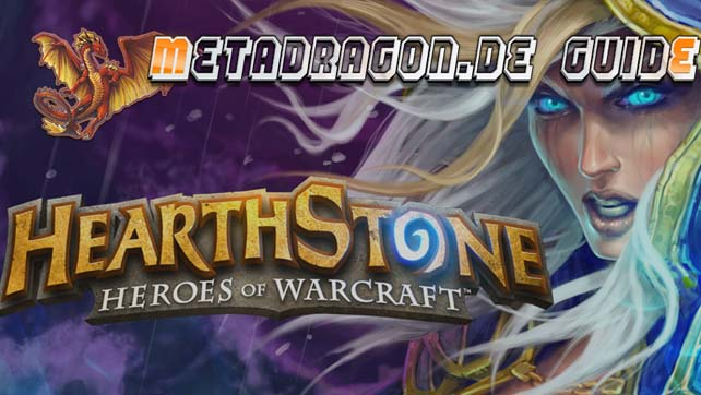 Hearthstone Introduction – Mage (German Audio)