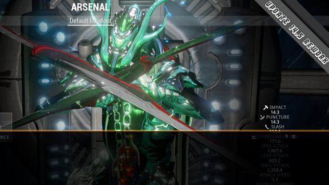 Warframe Guide: Oberon