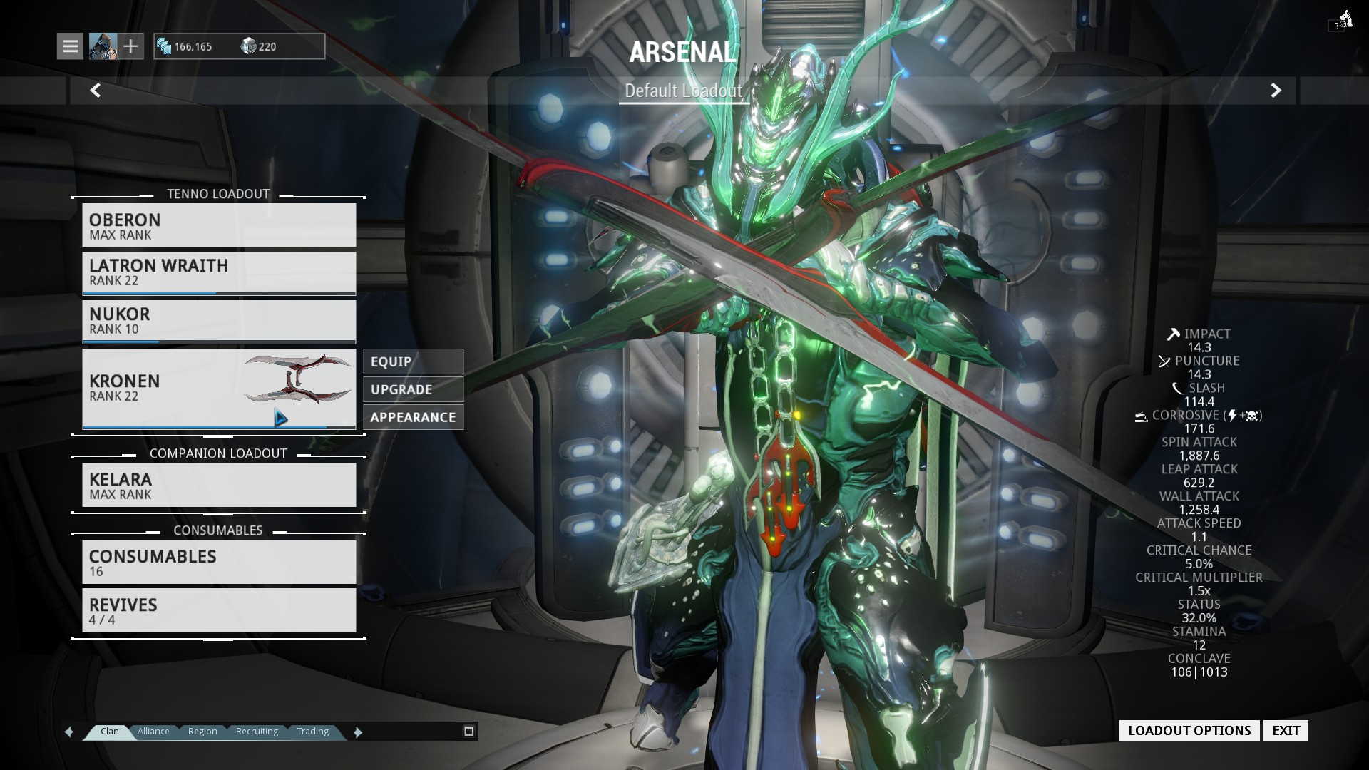 Warframe best weapons 2015 - Oberon Is Very Versatile And Can Be Fitted Towards Any Desired Playstyle Feel Free To