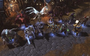Blizzard is one of the last few Devs out there that does long Beta phases, resulting in very high quality games.