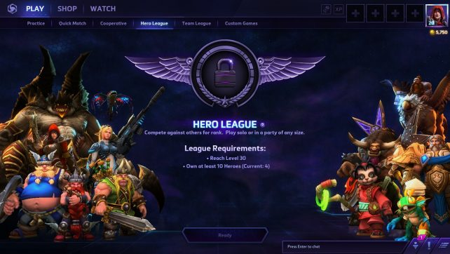 Beta Impressions: Heroes of the Storm