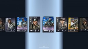 Rng-based rewards like these loadouts in Dirty Bomb are tempting people to buy them for real money. This is not how good progression in a game should be done.